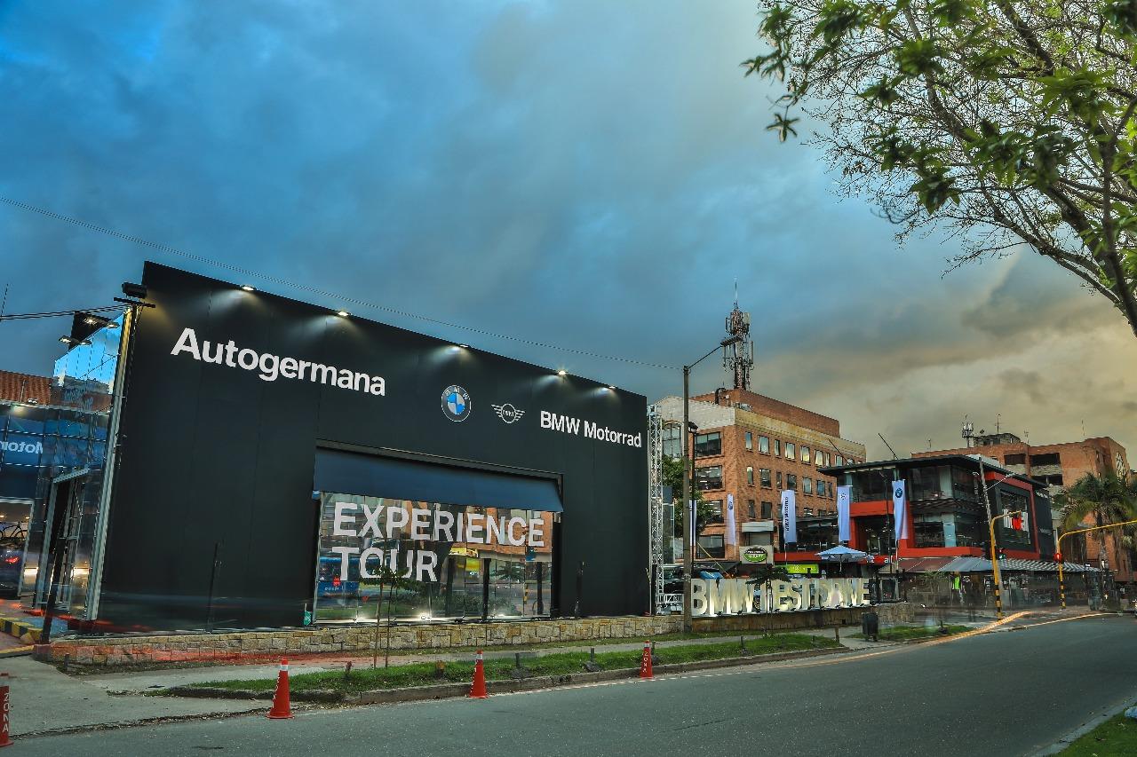 MINI EXPERIENCE TOUR PEREIRA