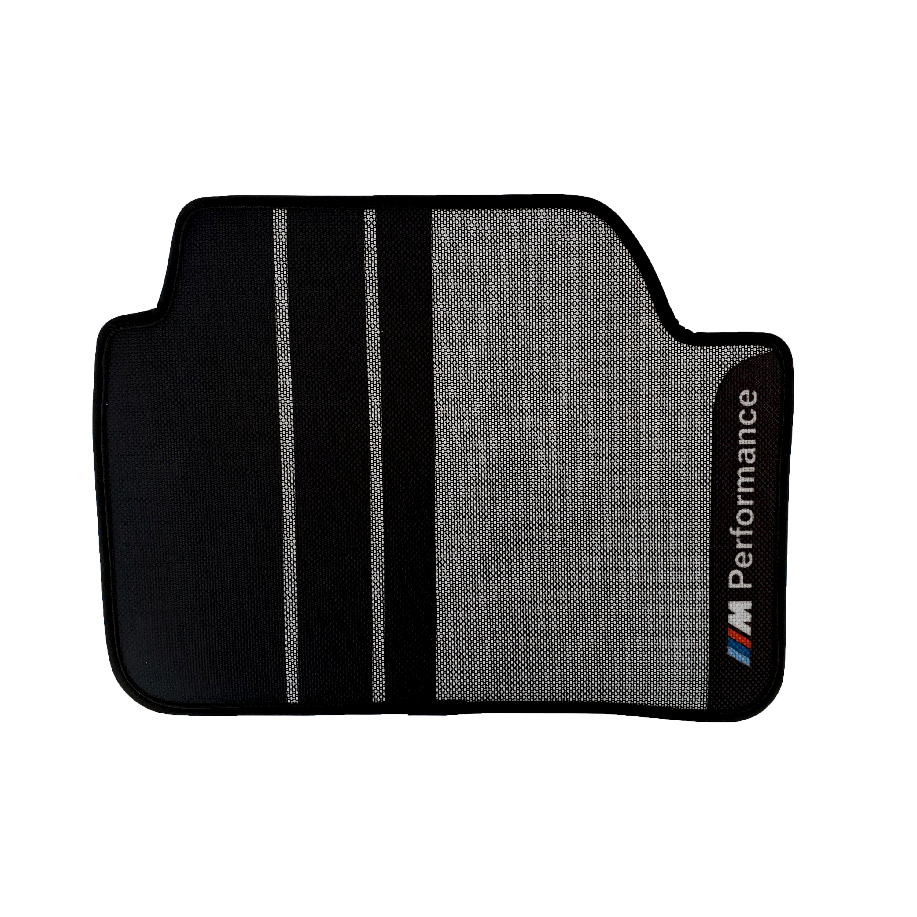 Alfombrillas Traseras M Performance Serie 1