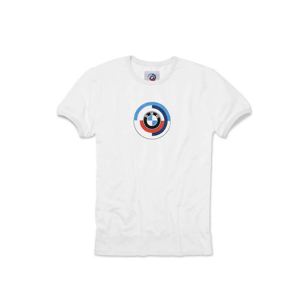 Camiseta Hombre Bmw Motorrad Heritage