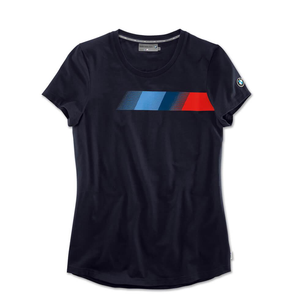 Camiseta Mujer Bmw Motorsport Fan