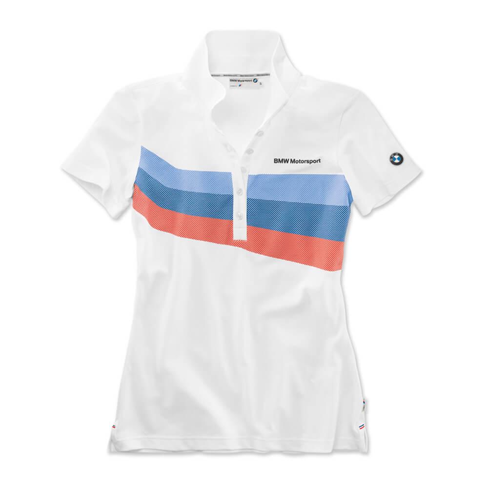 Camiseta Polo Mujer Bmw Motorsport