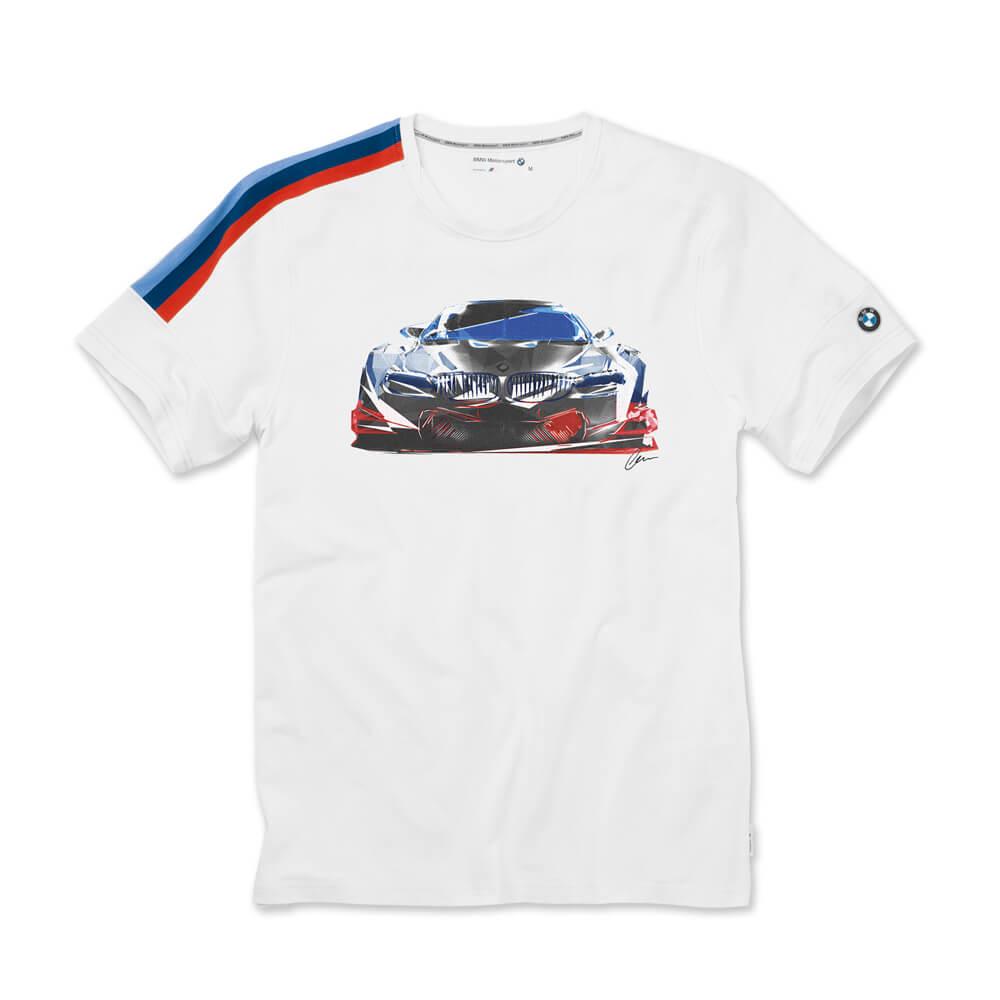 Camiseta Hombre Bmw Motorsport Motion