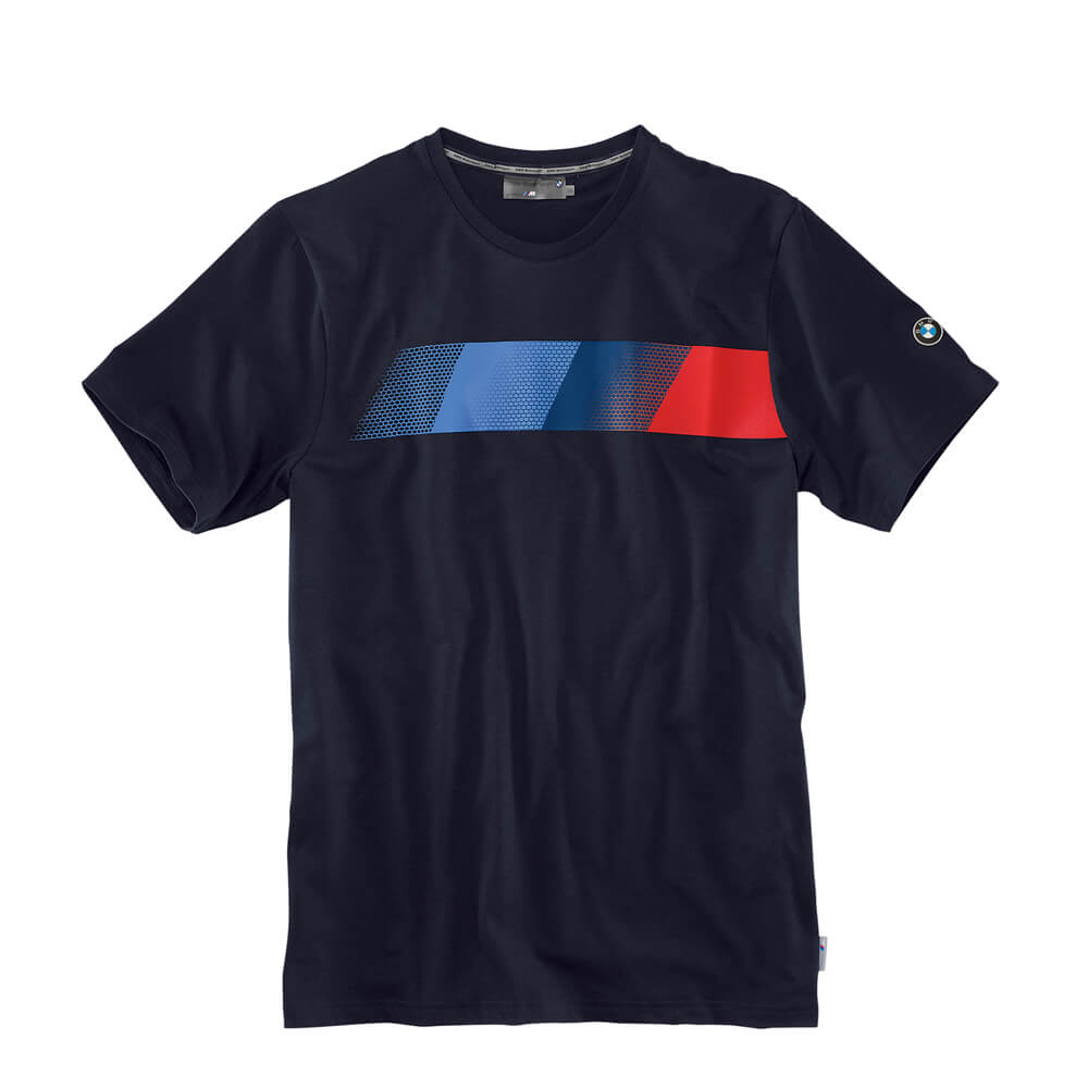 Camiseta Hombre Bmw Motorsport Fan