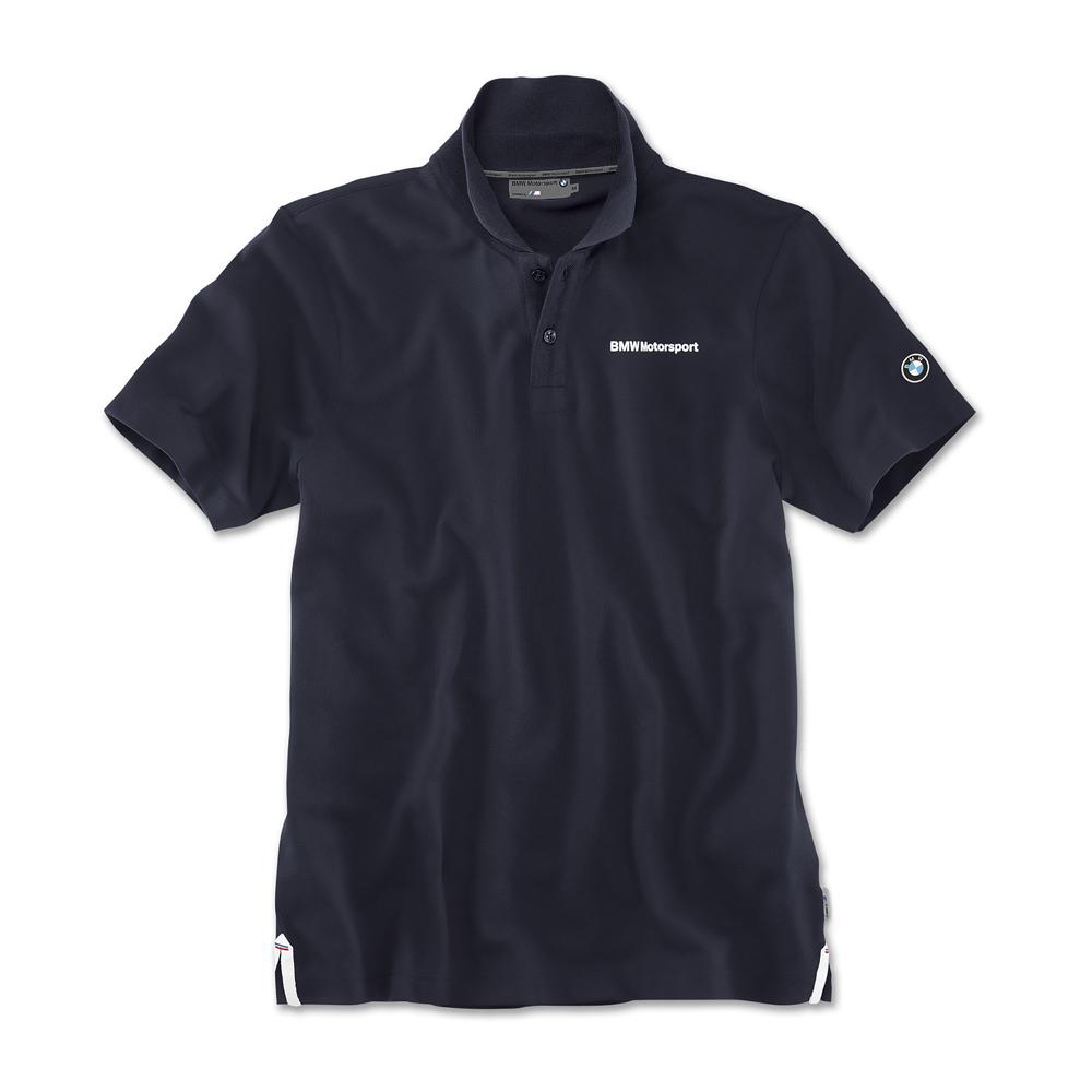 Camiseta Polo Hombre Bmw Motorsport