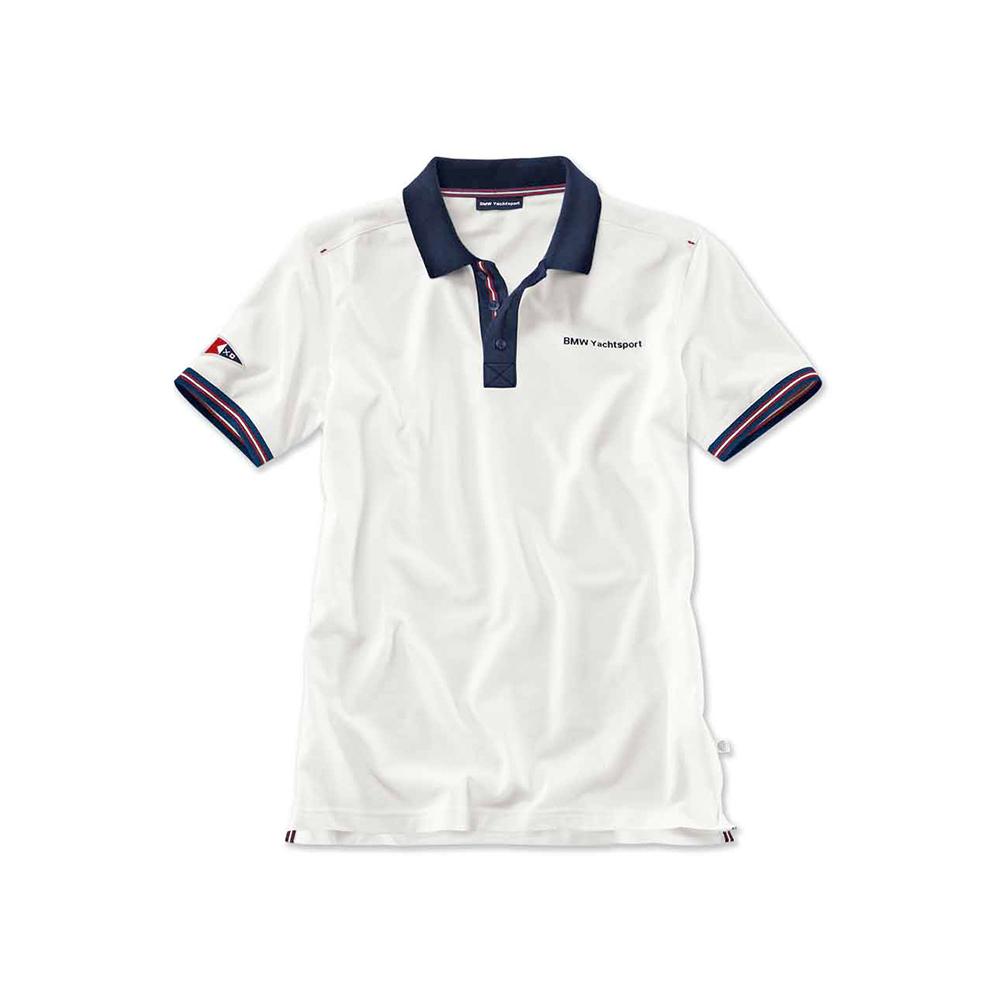Camiseta Polo Hombre Bmw Yachtsport