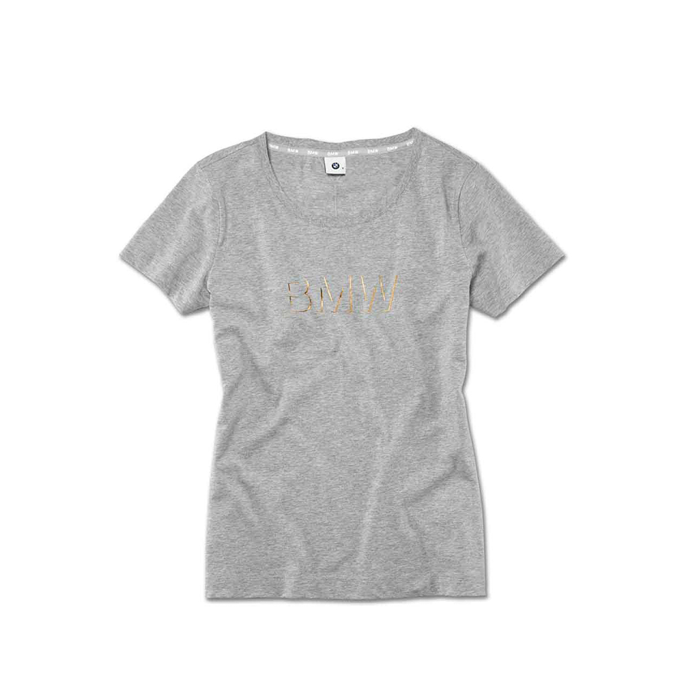 Camiseta Mujer Bmw Sparkly