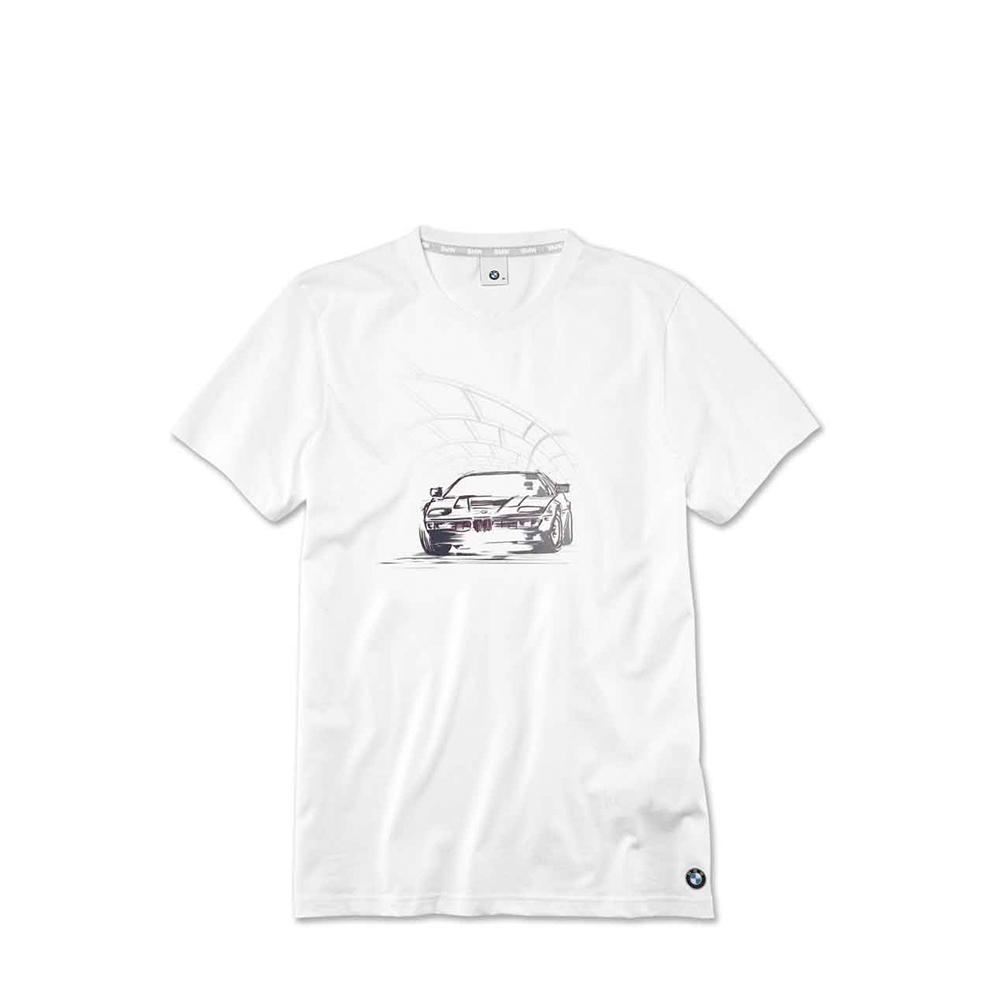Camiseta Hombre Bmw M1