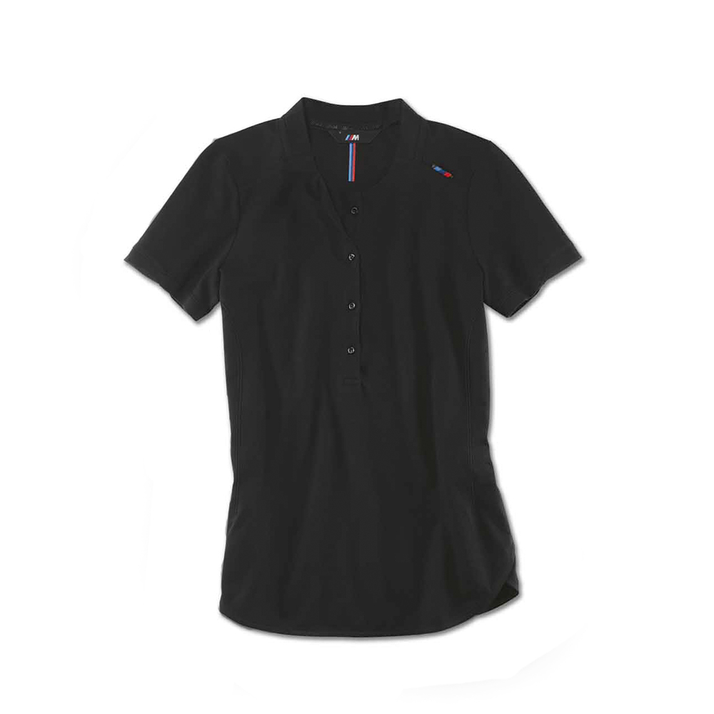 Camiseta Polo Mujer Bmw M