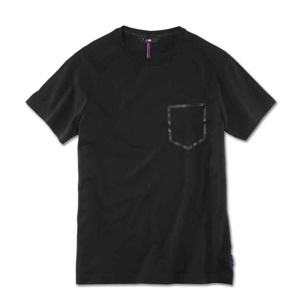 Camiseta Hombre Bmw M Fake
