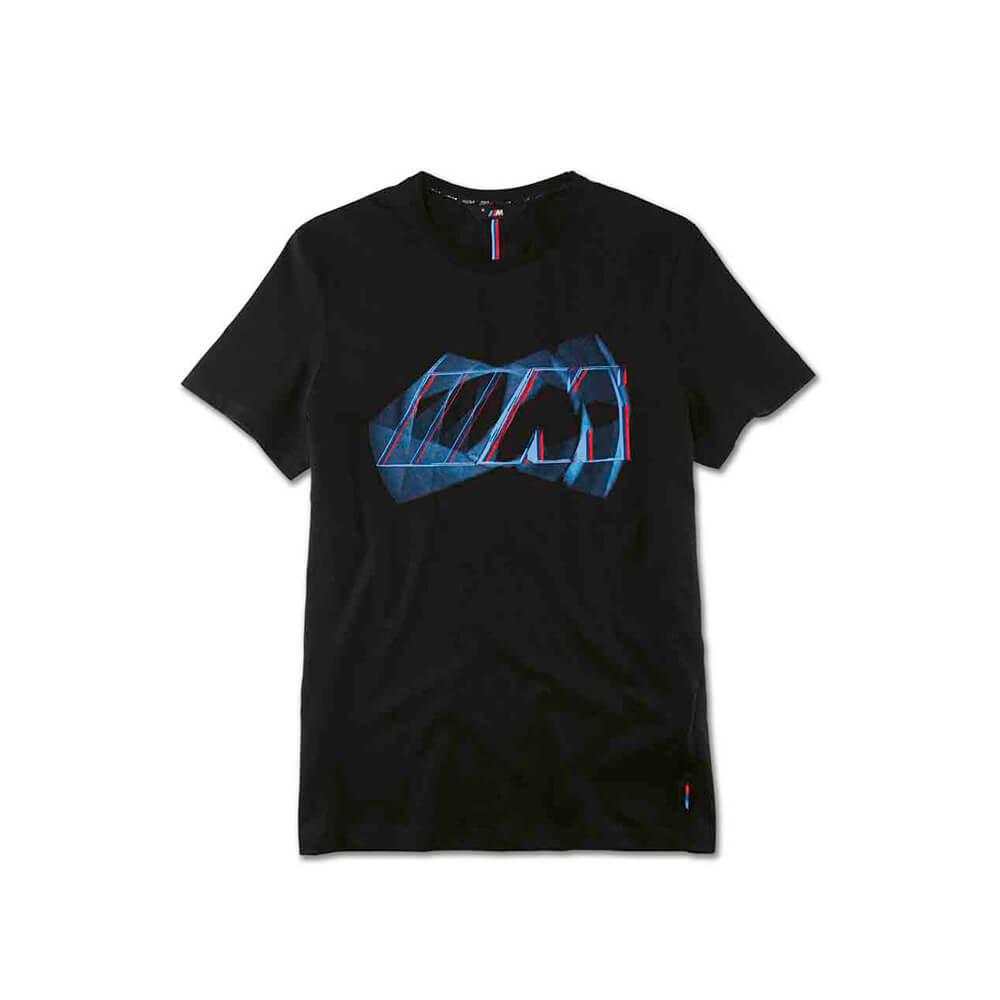 Camiseta Hombre Bmw M Logo