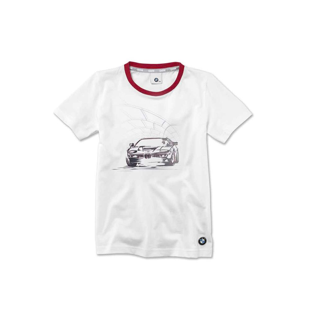 Camiseta Niños Bmw