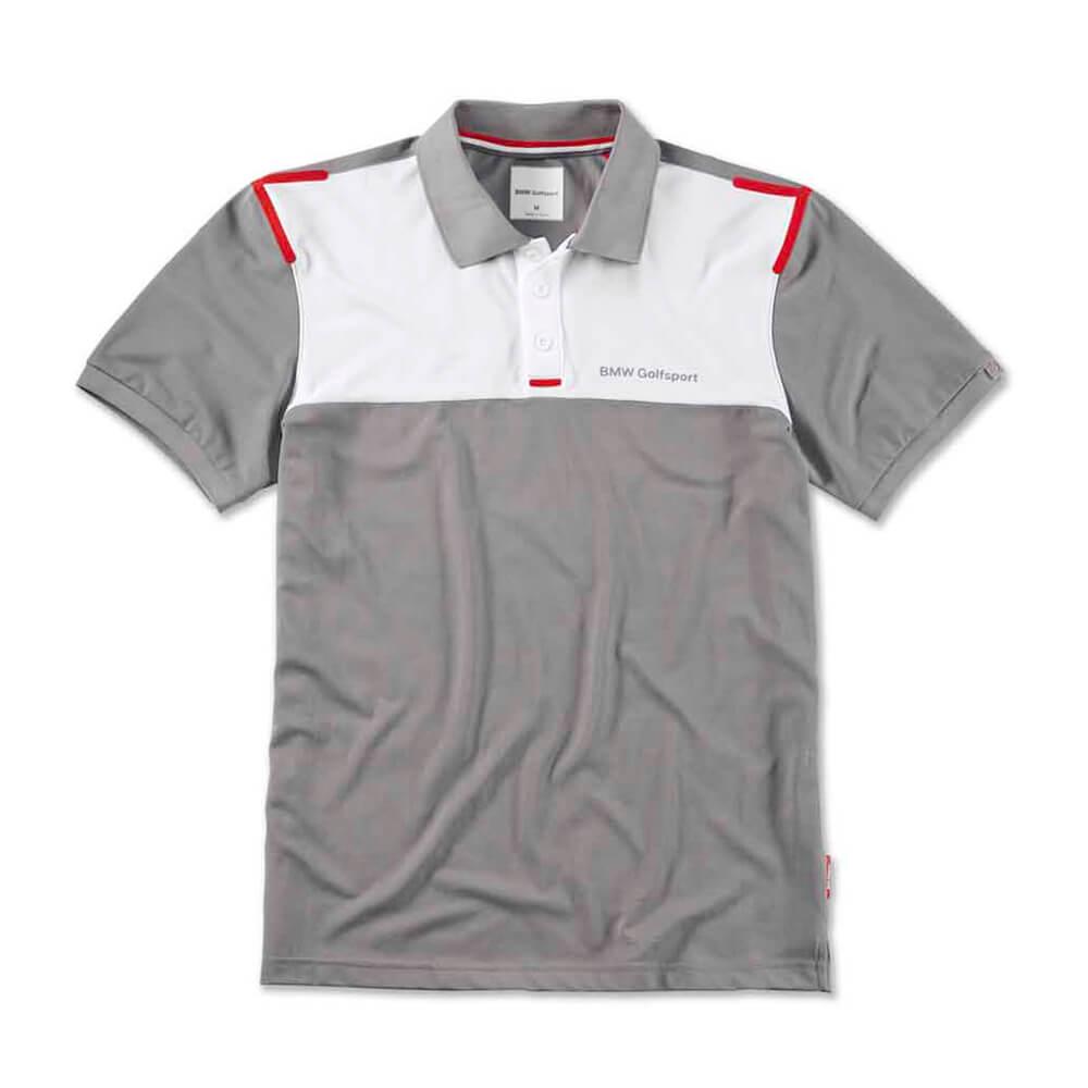 Camiseta Polo Hombre Bmw Golfsport Fast Dry