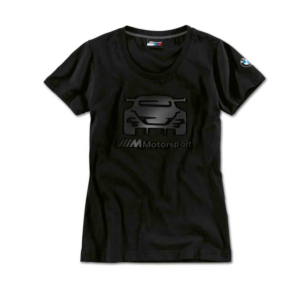 Camiseta Mujer Bmw M Motorsport