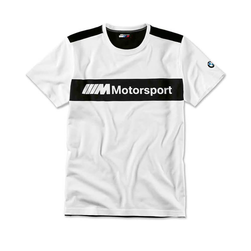 Camiseta Hombre Bmw M Motorsport