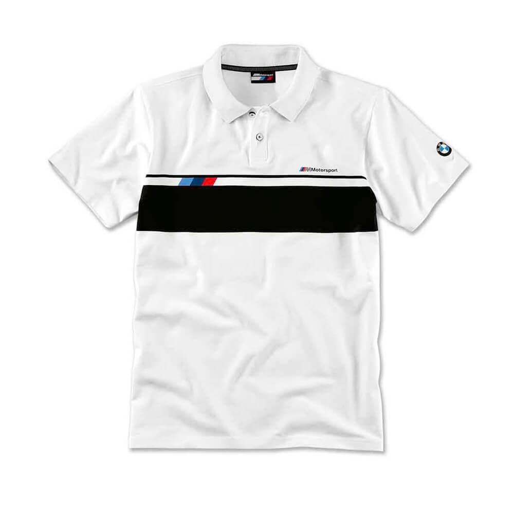 Camiseta Polo Hombre Bmw M Motorsport