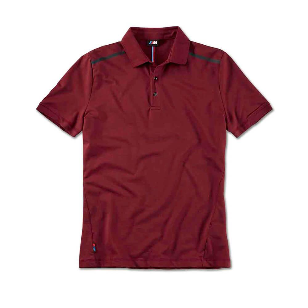 Camiseta Polo Hombre Bmw M Basic