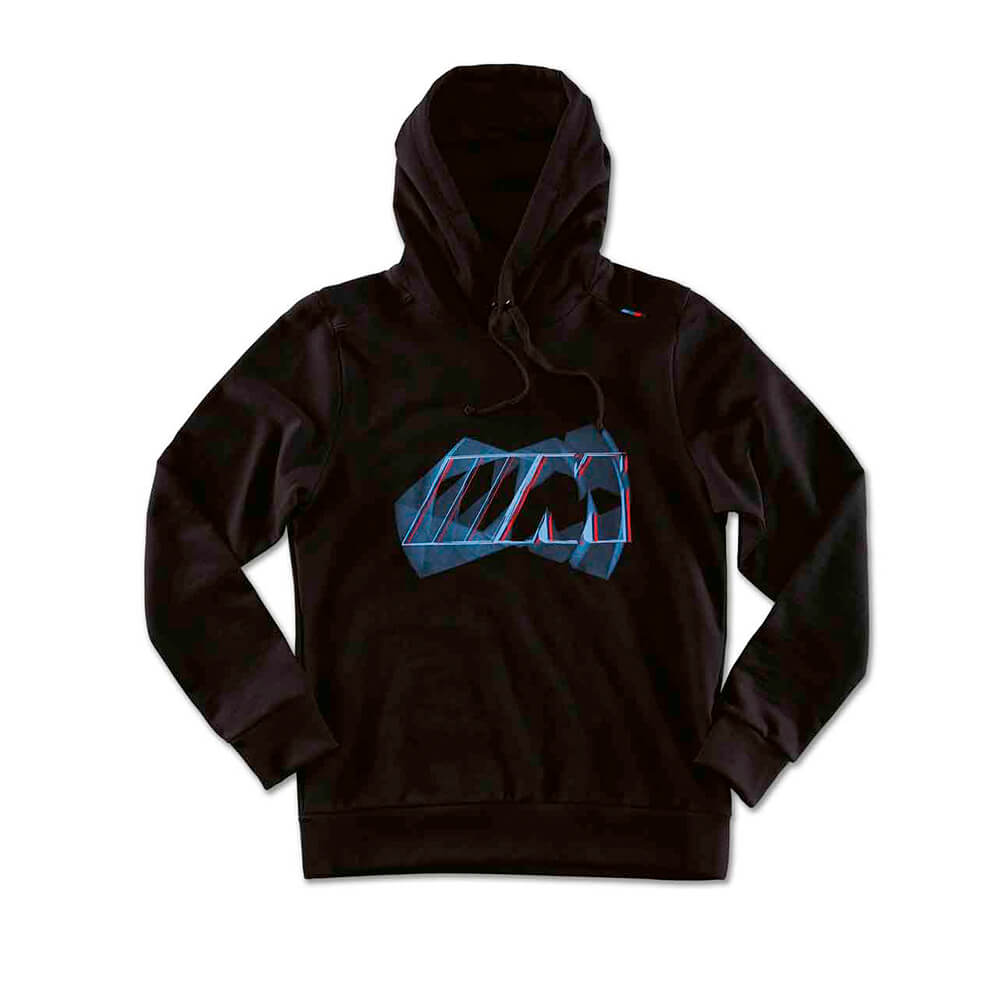 Sudadera Hombre Bmw M Logo