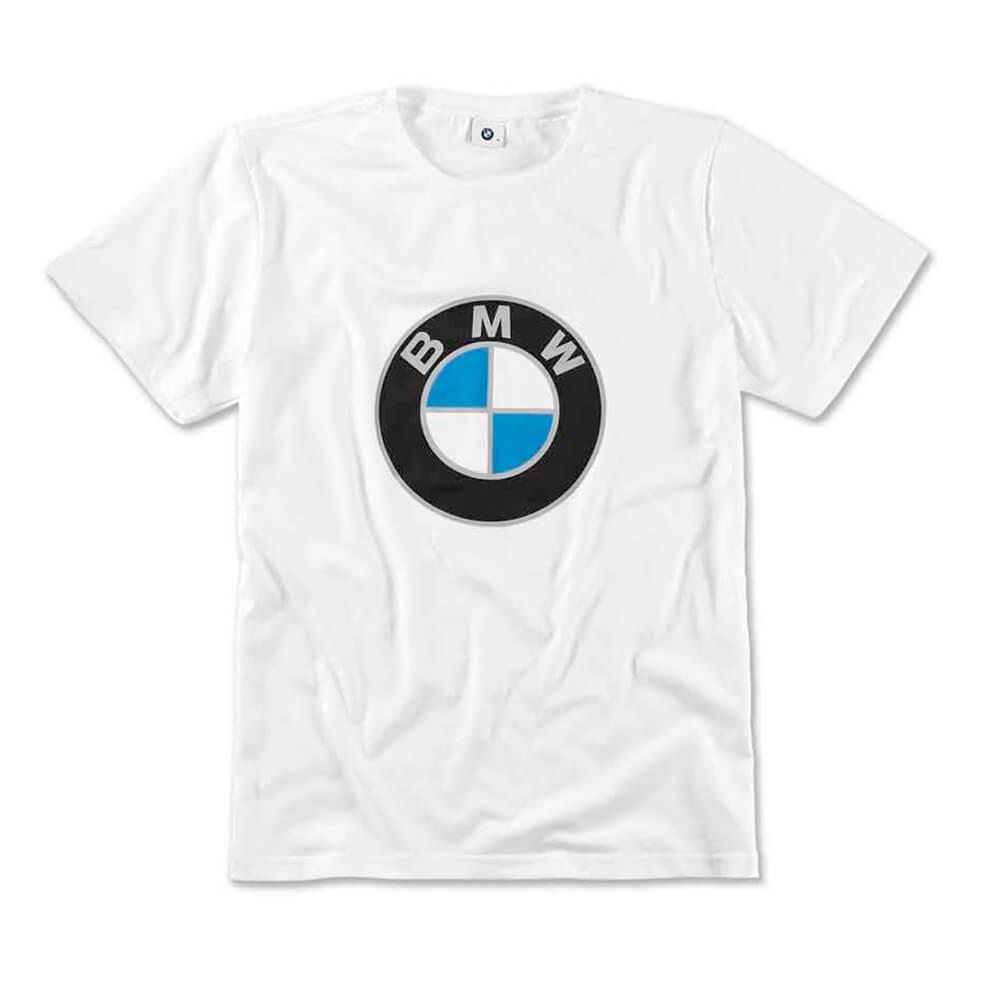 Camiseta Unisex Bmw Logo Color