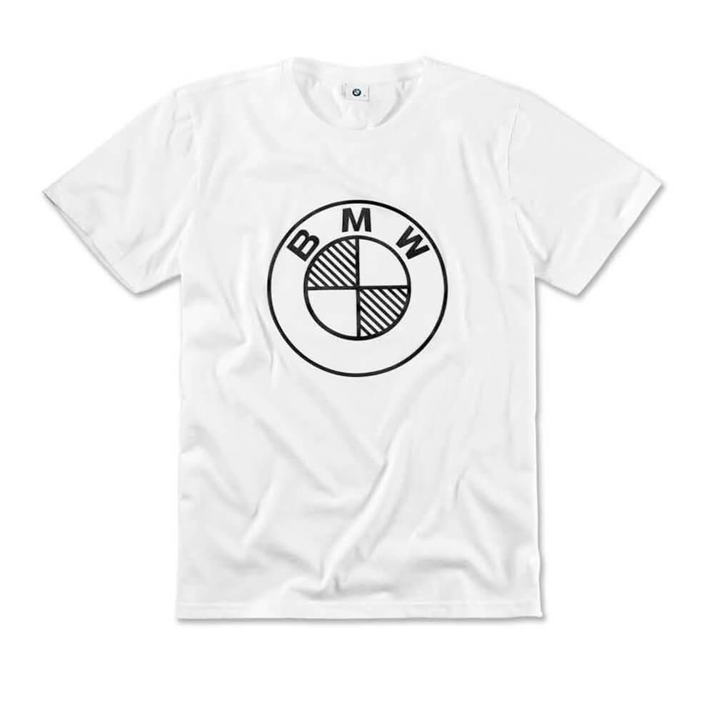 Camiseta Unisex Bmw Logo