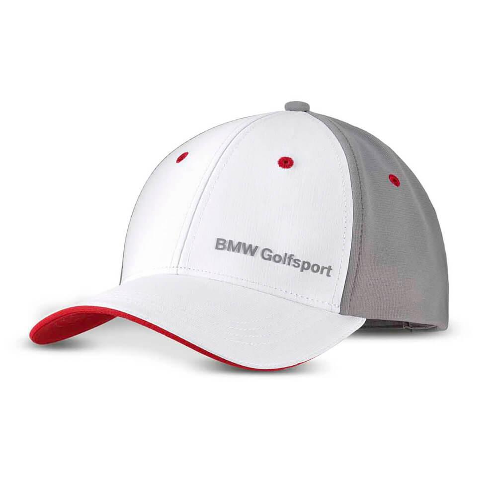 Gorra Unisex Bmw Golfsport Fast Dry