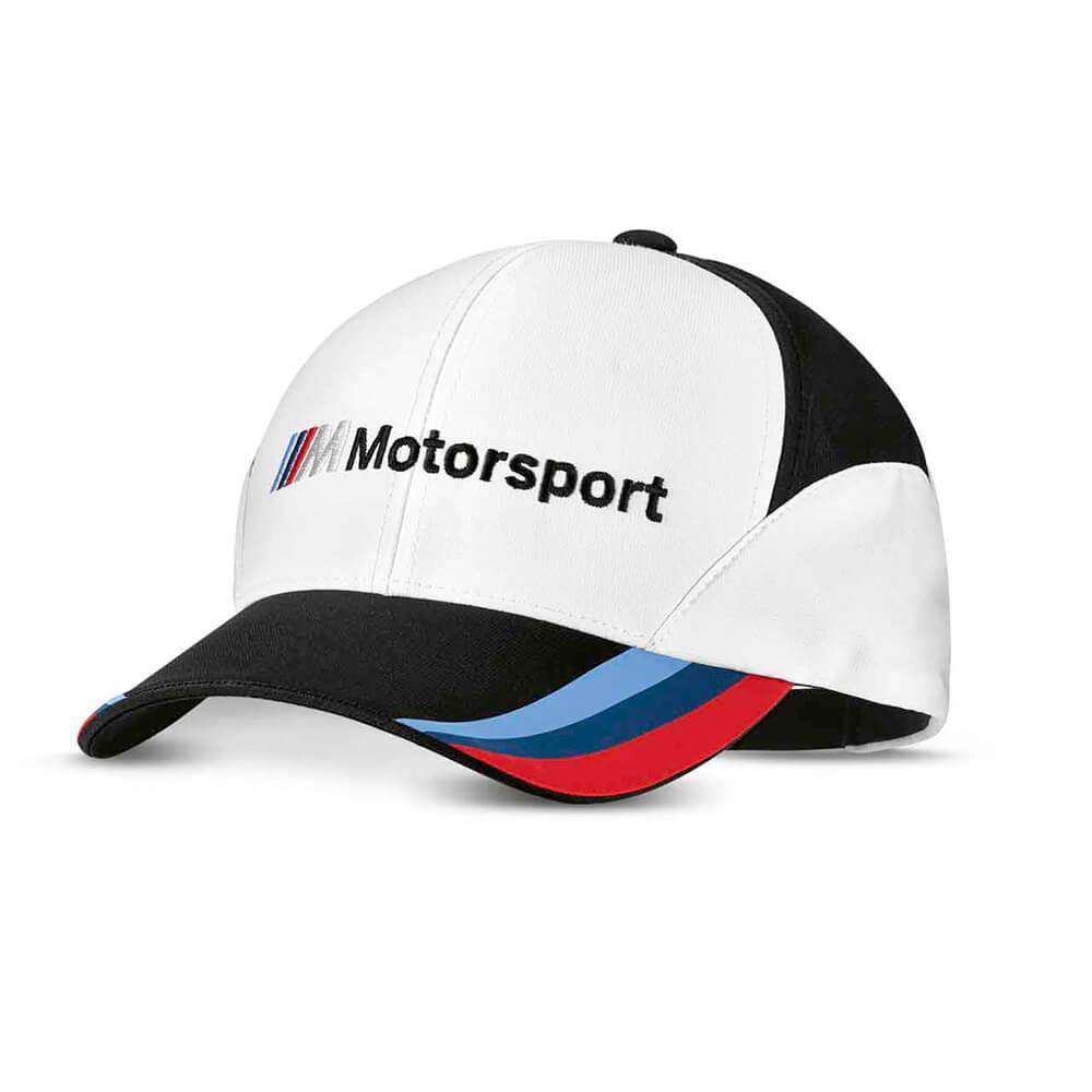Gorra Unisex Bmw M Motorsport Fan
