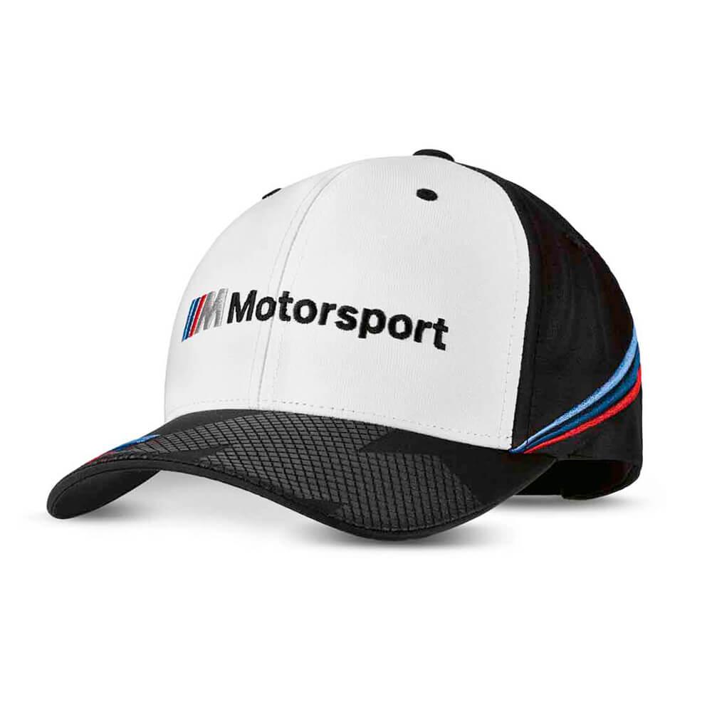 Gorra Unisex Bmw M Motorsport Collectors