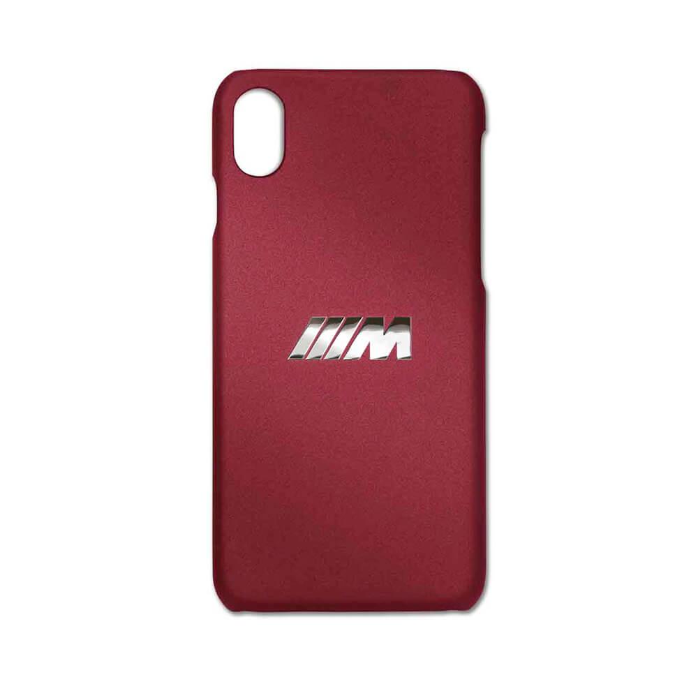 Carcasa Bmw M Para Iphone Xs