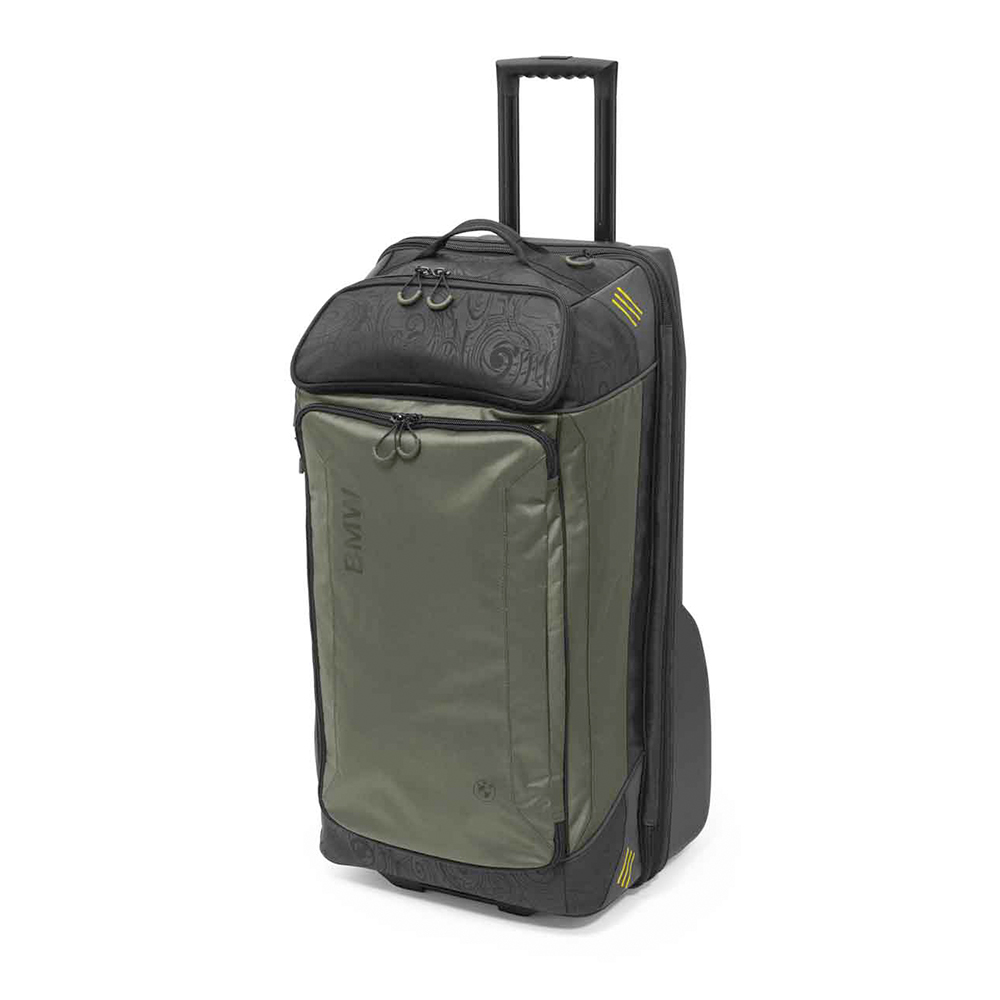 Maleta De Viaje Bmw Active Case Trolley