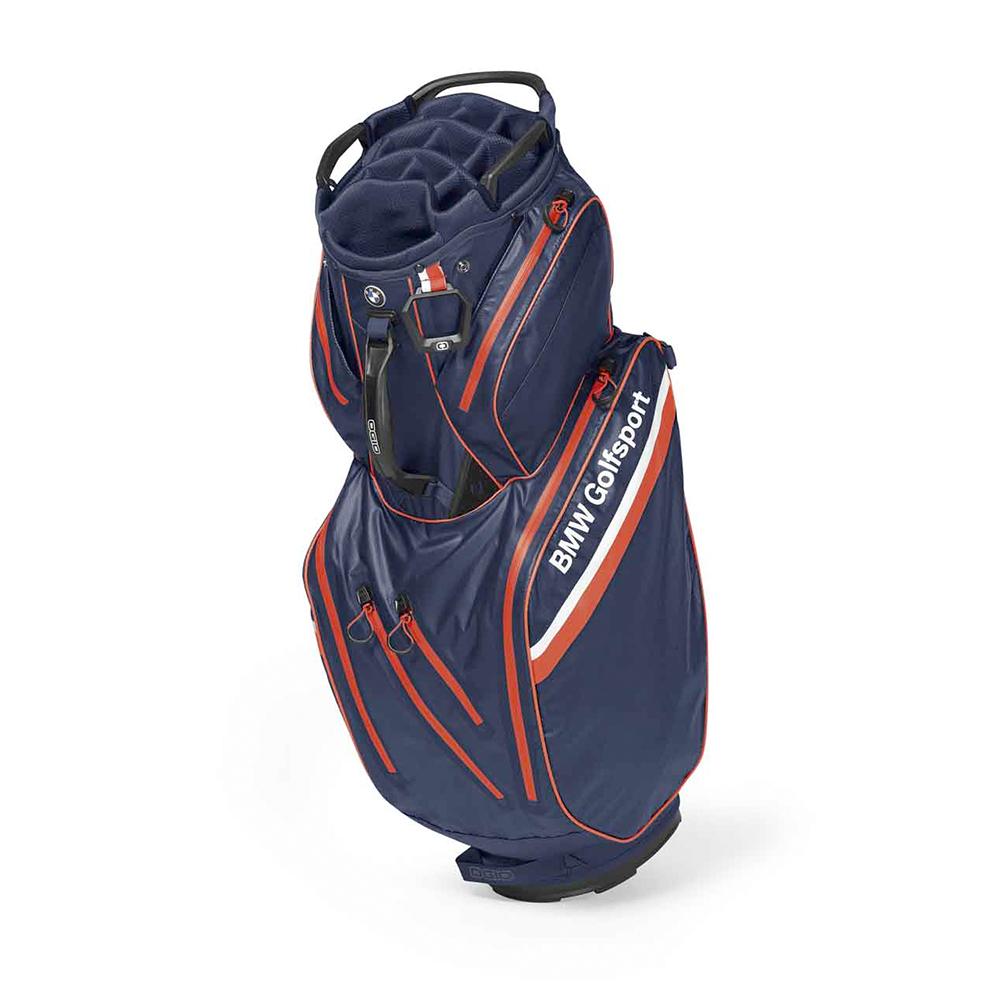 Bolsa Bmw Golfsport
