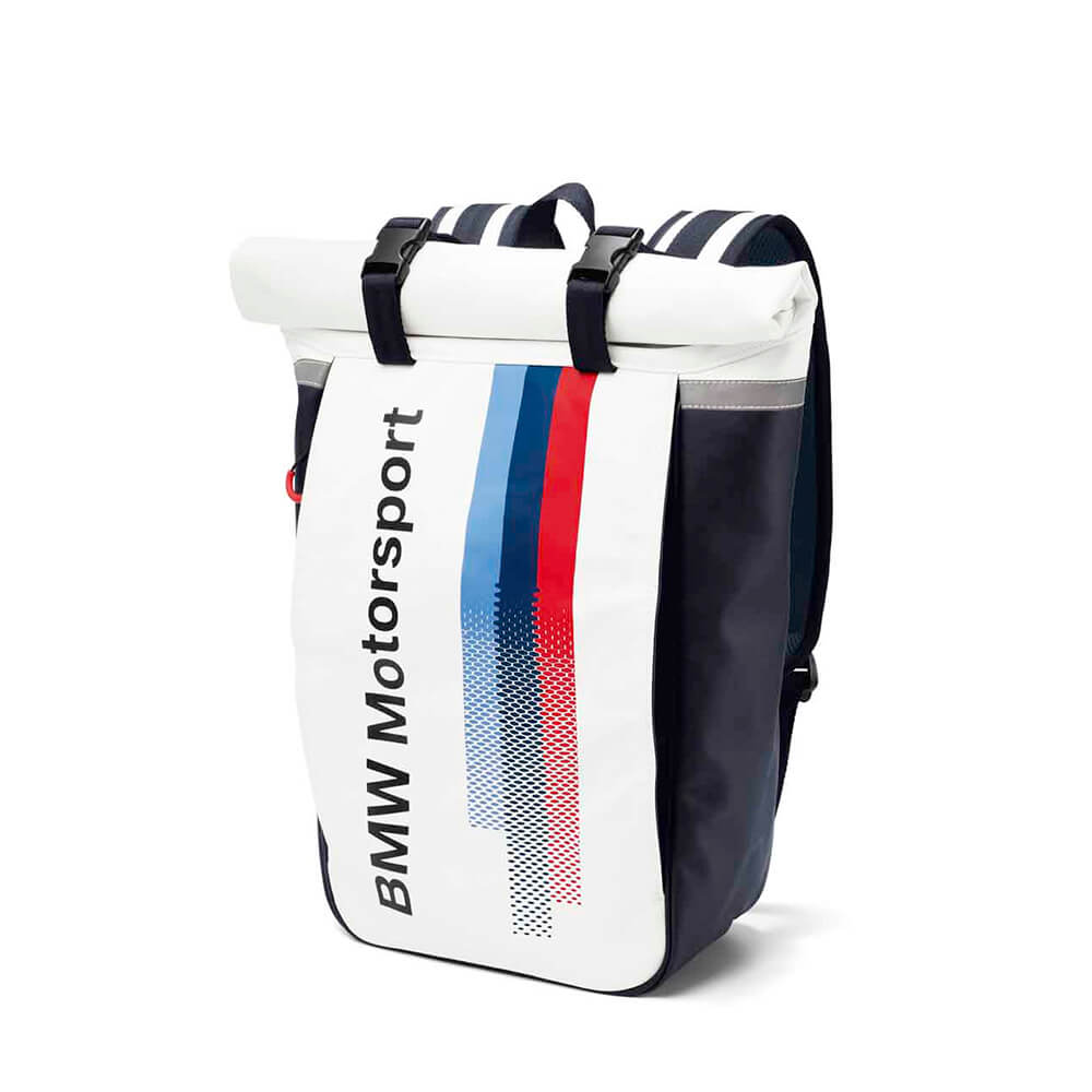 Maleta Bmw Motorsport Backpack