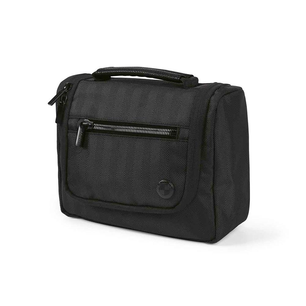 Neceser Bmw Handy Travel Toiletries Wash Bag