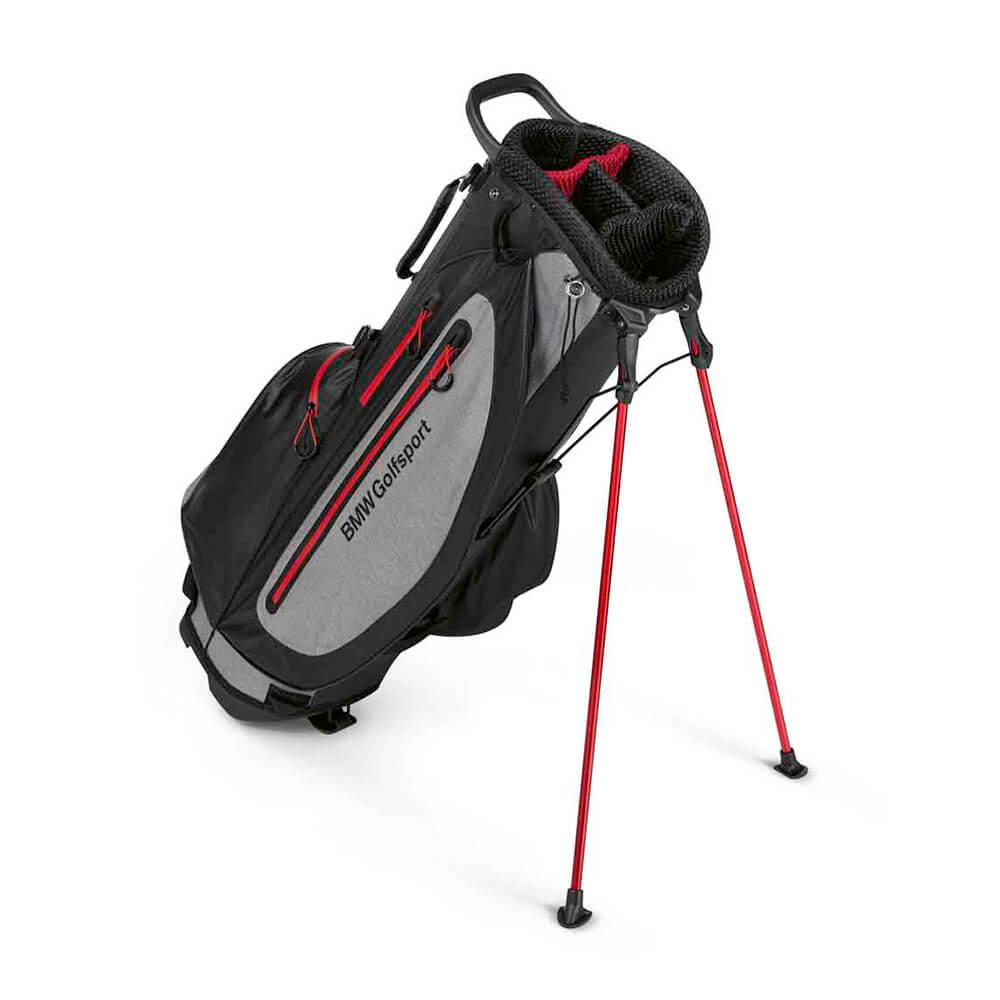 Bolsa Con Soporte Bmw Golfsport