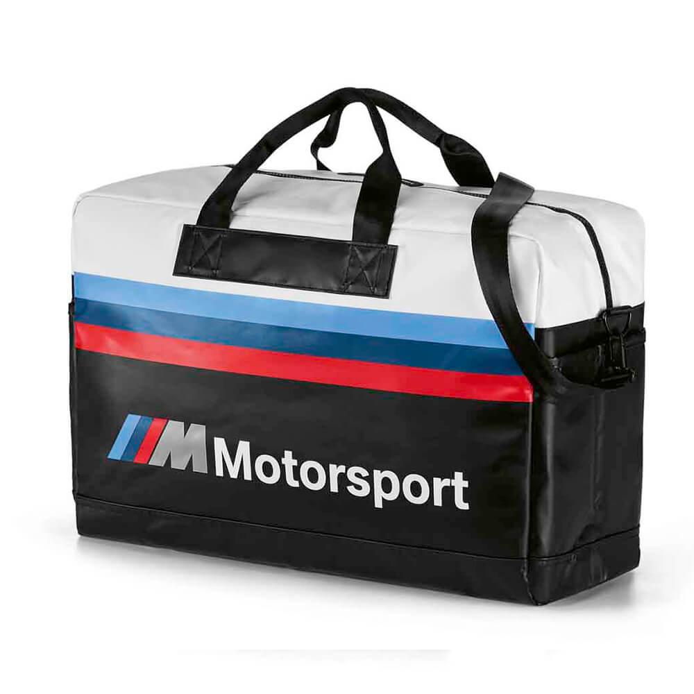 Bolsa De Viaje Bmw M Motorsport