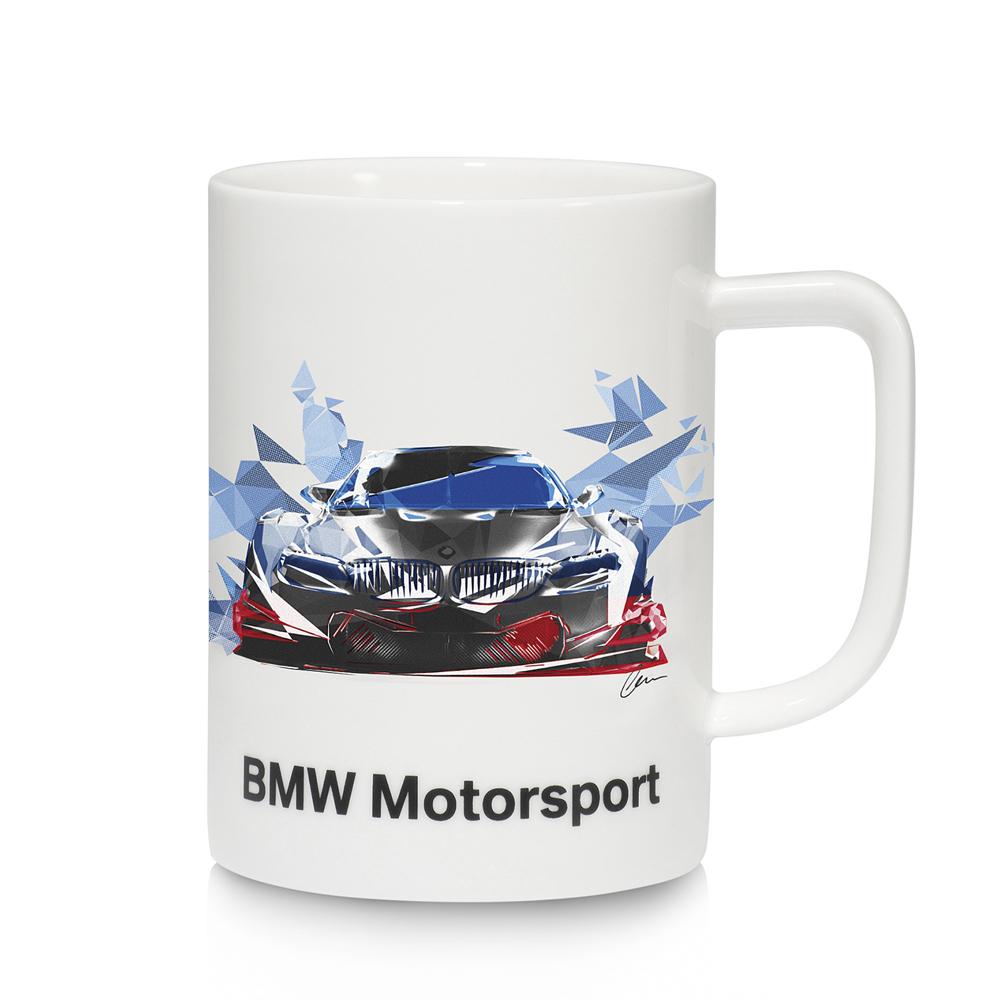 Taza Bmw Motorsport