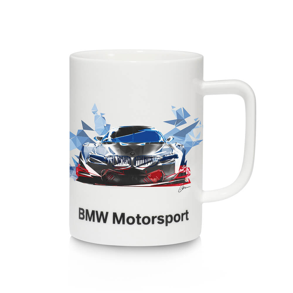 Termo Bmw Motorsport