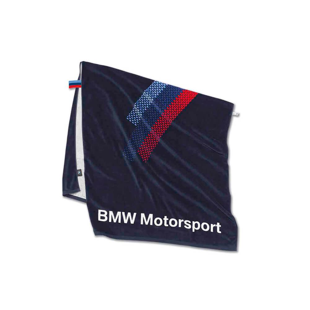 Toalla De Mano Bmw Motorsport