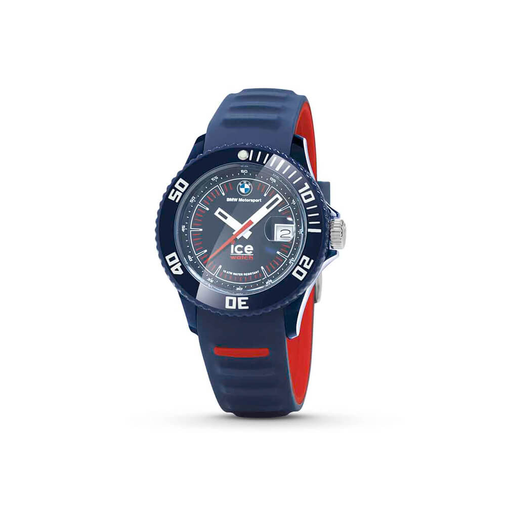 Reloj Unisex Bmw Motorsport Ice