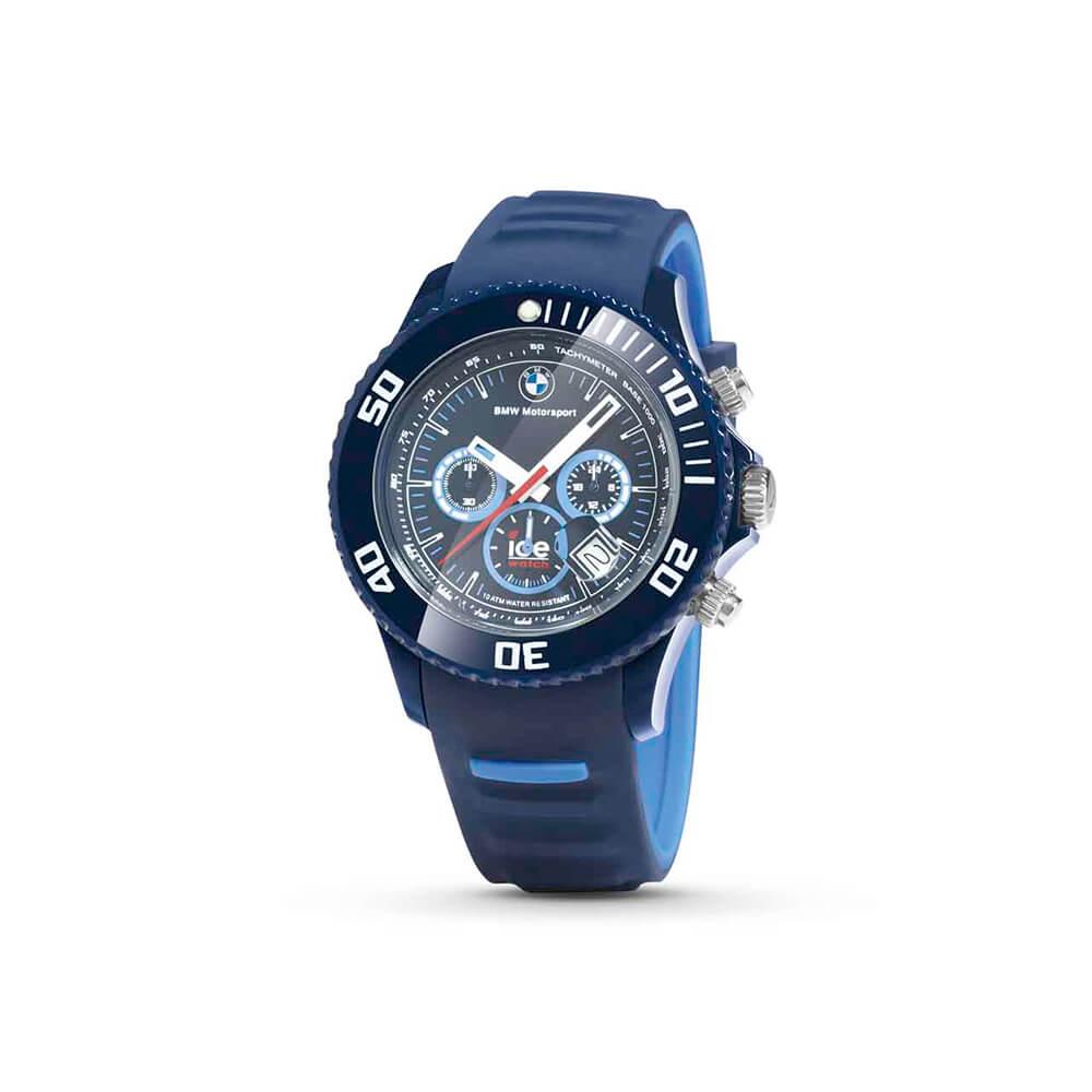 Reloj Bmw Motorsport Ice Chrono