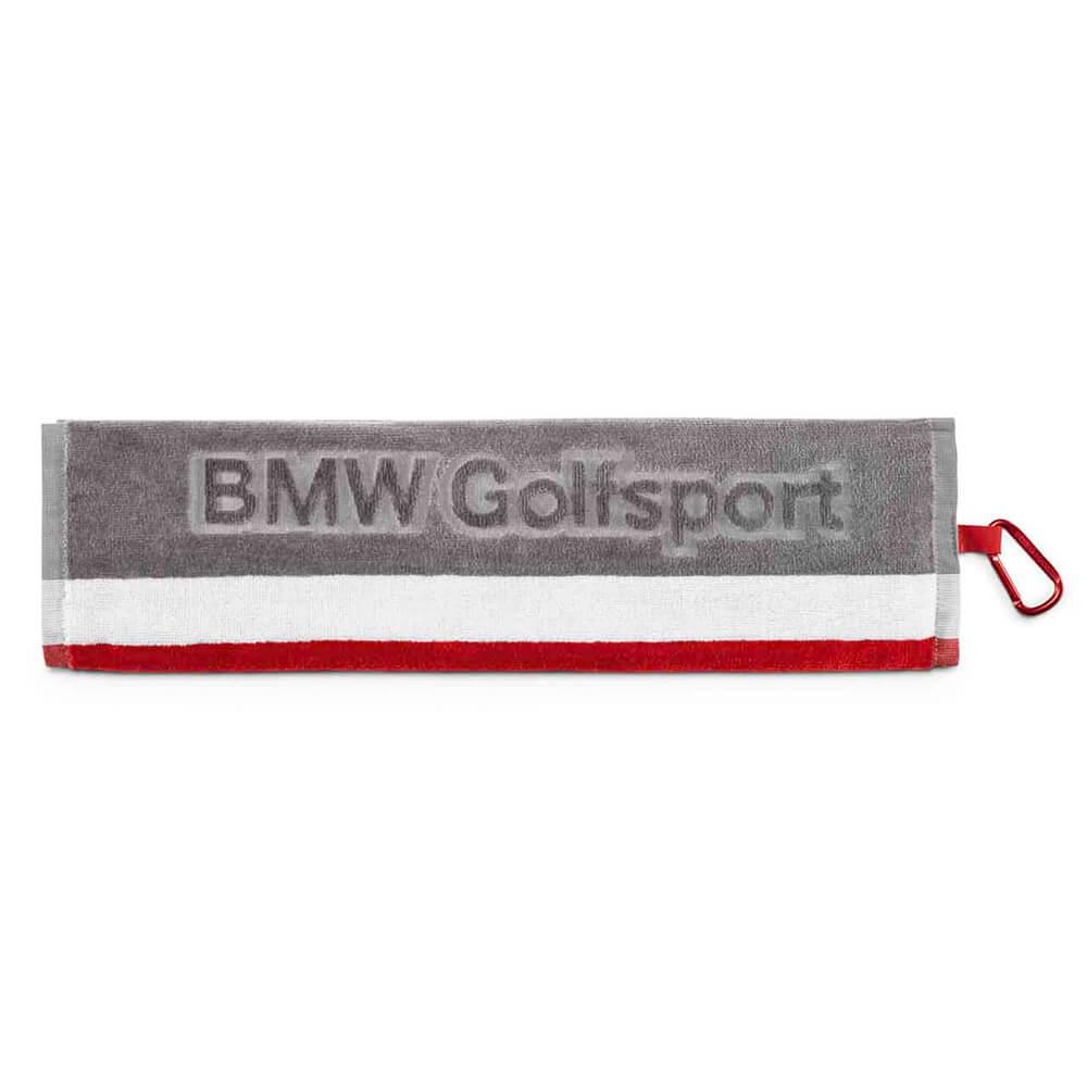 Toalla De Club Bmw Golfsport