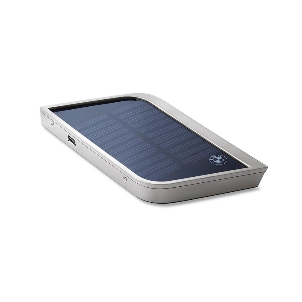 Cargador Solar Bmw I
