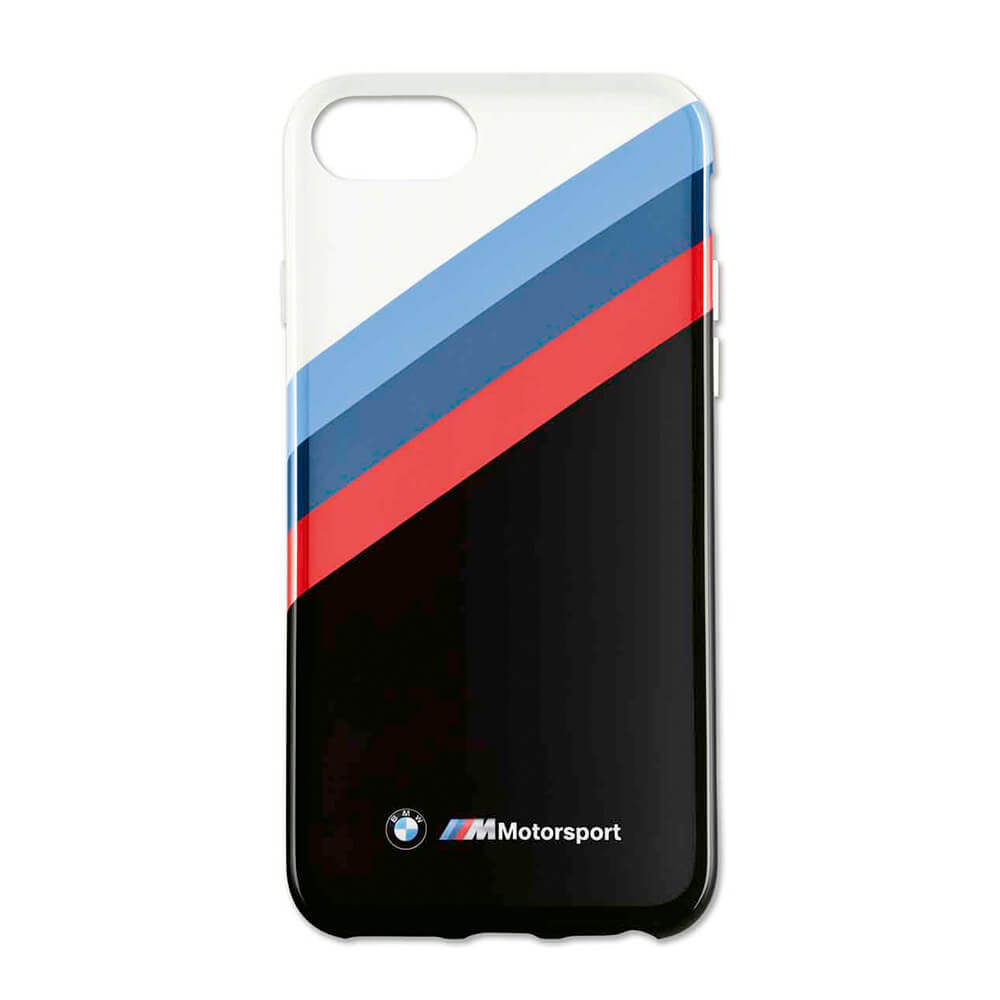 Carcasa Bmw M Motorsport Para Iphone 7 & 8