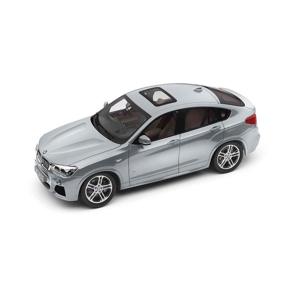 Miniatura Bmw X4