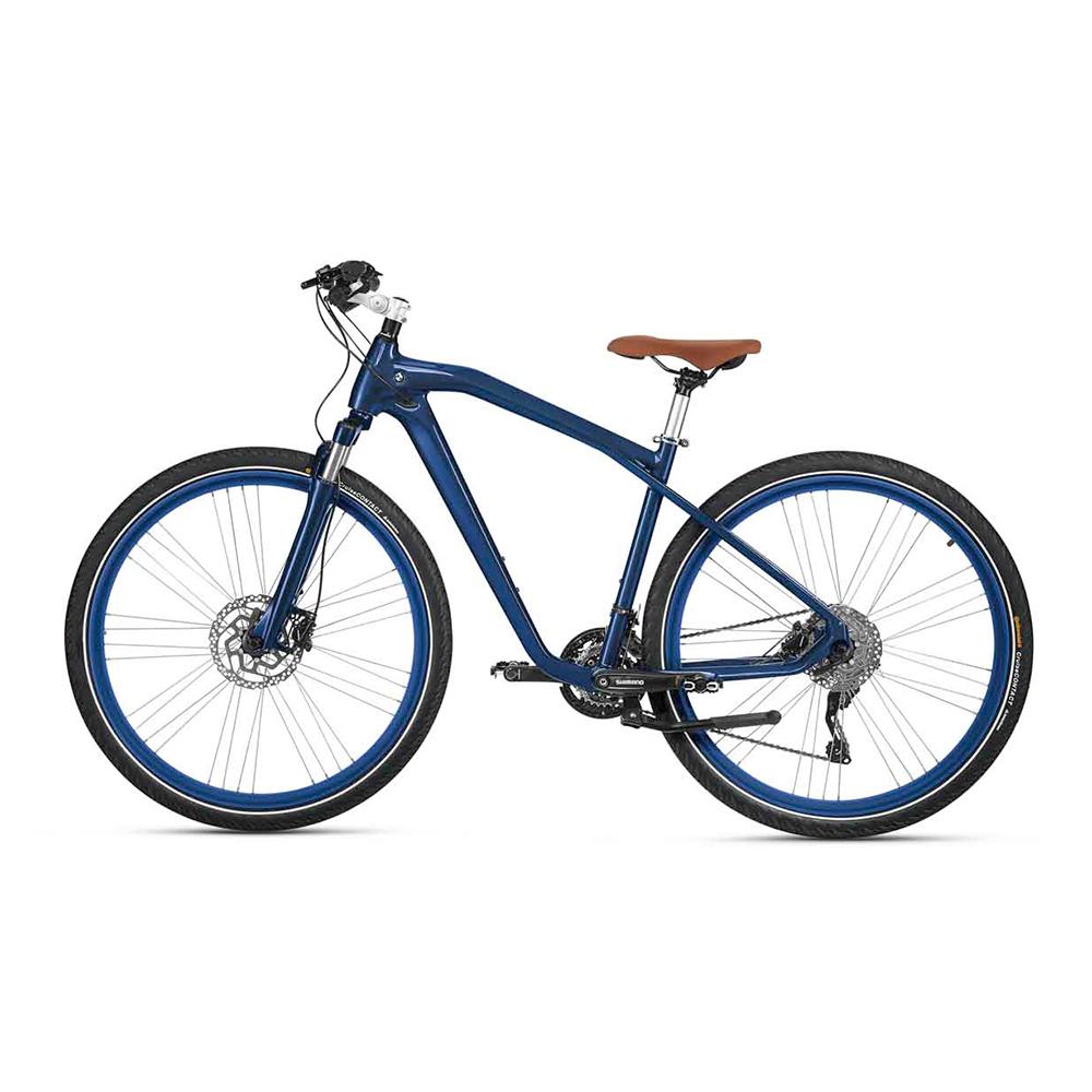 Bicicleta Bmw Cruise Nbg Iii