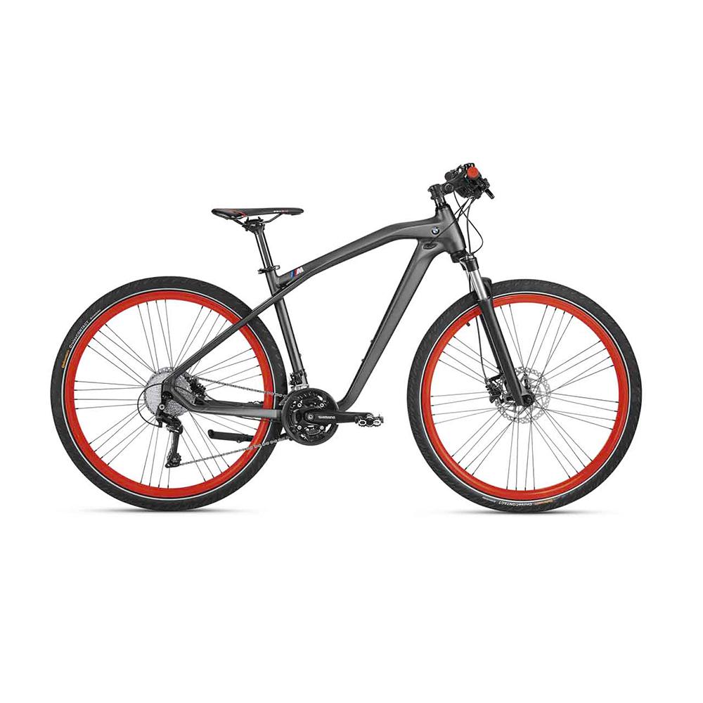 Bicicleta Bmw M Cruise Nbg Iii